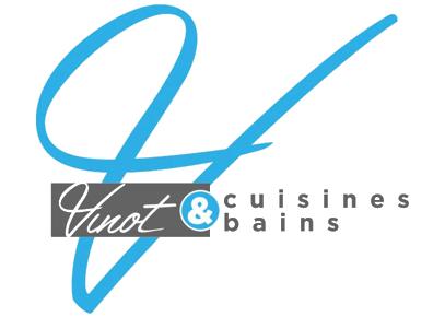 Vinot – Cuisines & Salle de bains - Cuisine, Salle de bain et dressing sur-mesure à La Rochelle à votre service depuis 2007